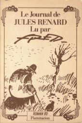 Le journal de Jules Renard - Le Journal de Jules Renard lu par Fred