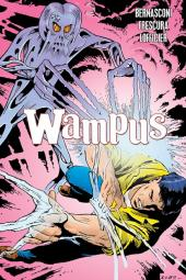 Wampus -INT1- Tome 1