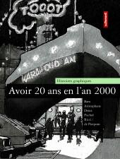 Histoires graphiques - Avoir 20 ans en l'an 2000