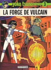 Yoko Tsuno -3b84- La forge de Vulcain