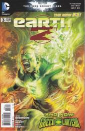 Earth 2 (2012) -3- Jade knight