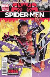 Spider-Men (2012) -2- Issue 2