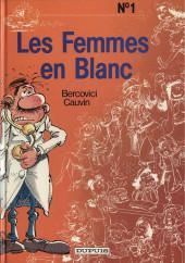 Les femmes en Blanc -1a1989- Les femmes en blanc