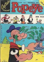 Popeye (Cap'tain présente) -216Bis- L'usine à poissons