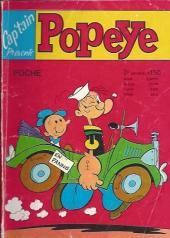 Popeye (Cap'tain présente) -150- Une grosse légume !