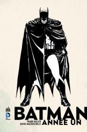 Batman : Année un -INT e- Année un