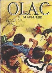 Olac le gladiateur -35- Numéro 35