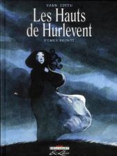 Les hauts de Hurlevent -INT- Les Hauts de Hurlevent, d'Emily Brontë