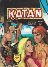 Katan -30- La Brume pétrifiante