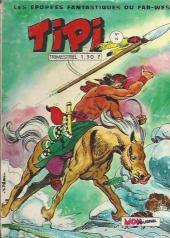 Tipi -13- N°13