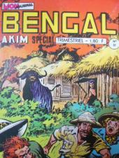Bengali (Akim Spécial Hors-Série puis Akim Spécial puis) -51- Mille misères pour Mister Foccker