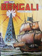 Bengali (Akim Spécial Hors-Série puis Akim Spécial puis) -79- Hold-up à Marataï