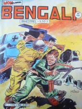 Bengali (Akim Spécial Hors-Série puis Akim Spécial puis) -103- La pierre de justice