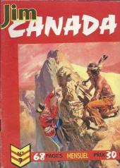 Jim Canada -7- La traîtrise de Loup Hardi