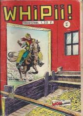 Whipii ! (Panter Black, Whipee ! puis) -30- Numéro 30