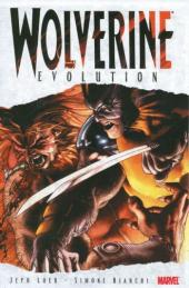 Wolverine (2003) -INT09- Evolution