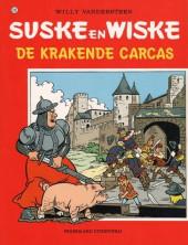 Suske en Wiske -235- De krakende Carcas