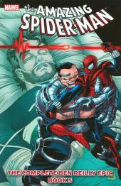 Amazing Spider-Man (The) (TPB) -INT- The Complete Ben Reilly Epic Book 5