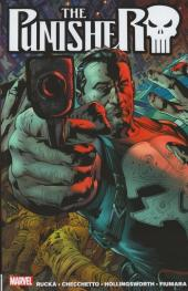The punisher Vol.09 (Marvel comics - 2011) -INT01- The Punisher by Greg Rucka volume 1