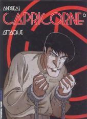 Capricorne -6a03- Attaque