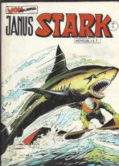 Janus Stark -73- Le coup de Trafalgar