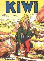 Kiwi -333- Infâme chantage !