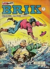 Brik (Mon journal) -171- Drame à Venise