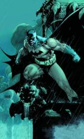 Batman (1940) -INTb- Absolute Batman: Hush