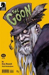 Goon (The) (2003) -41- The Goon #41