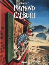 Raymond Calbuth -7- Tome 7