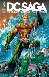 DC Saga -4- Numéro 4