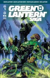 Green Lantern Saga -4- Numéro 4