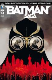 Batman Saga -4- Numéro 4