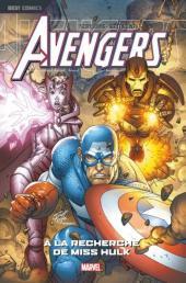 Avengers (Best Comics / Marvel Select) -3- À la recherche de Miss Hulk