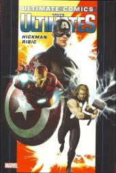 Ultimates (The) (2011) -INT1- Ultimate Comics The Ultimates