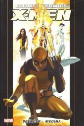 Ultimate Comics X-Men (2011) -INT1- Ultimate Comics X-Men