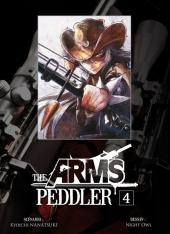 Arms Peddler (The) -4- Tome 4