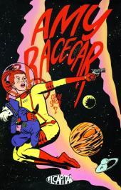 Amy Racecar Color Special (1997) -2- Amy Racecar Color special 2