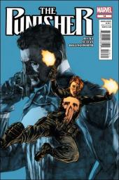 The punisher Vol.09 (Marvel comics - 2011) -14- Untitled