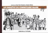 Les enquêtes du commissaire Major - Les Enquêtes du commissaire Major