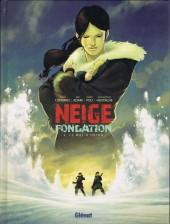 Neige Fondation -3- Le mal d'Orion