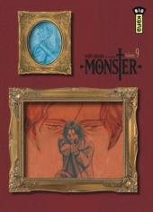 Monster (Urasawa - Deluxe) -9- Volume 9