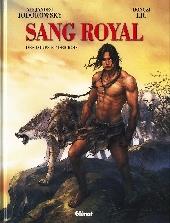 Sang Royal -3- Des loups et des rois