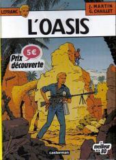 Lefranc -7d2007- L'oasis