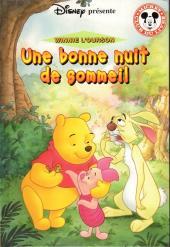 Mickey club du livre -267- Winnie l'ourson, une bonne nuit de sommeil