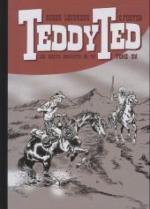 Teddy Ted (Les récits complets de Pif) -1- Tome un