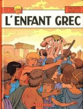 Alix -15a1983- L'enfant grec