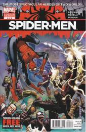Spider-Men (2012) -3- Issue 3
