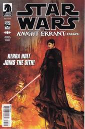 Star Wars: Knight Errant - Escape (2012) -2- Escape 2