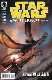 Star Wars: Knight Errant - Escape (2012) -3- Escape 3